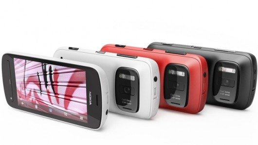 Nokia 808 PureView with 41 Megapixels Camera – Review | Best Camera Phone