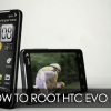 root HTC EVO 4G