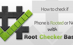 check if Phone is Rooted