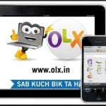 OLX – India's Craigslist to buy and sell products online and to Make Money