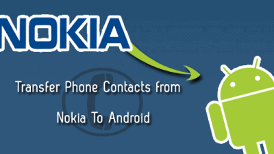 Nokia To Android