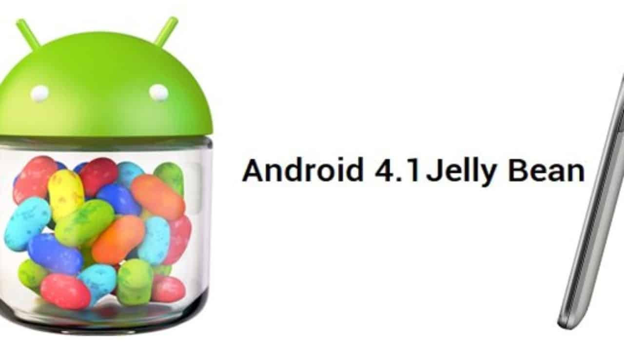 How to install Android 4 1 Jelly Bean ROM on Samsung Galaxy Y S5360