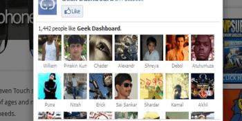 Premium Facebook Fanpage Promoter