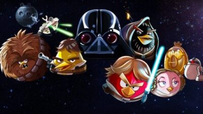 Download Angry Birds Star Wars Full Version for free with Activation key