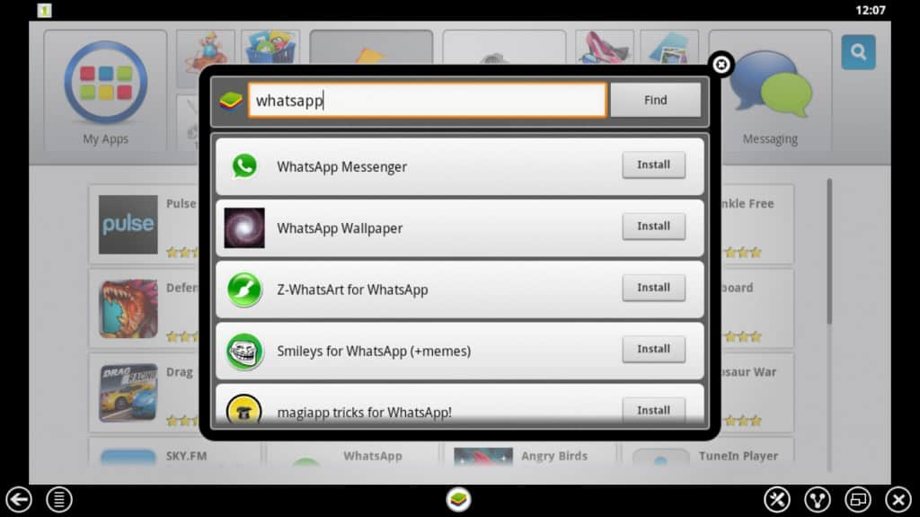 download whatsapp for pc window 7