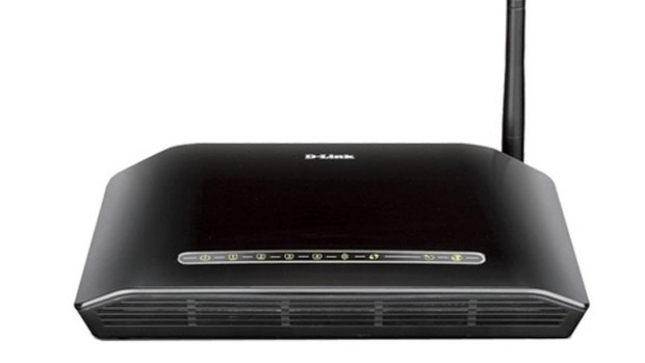 How to Configure D-Link N150 DSL Wireless Router with BSNL