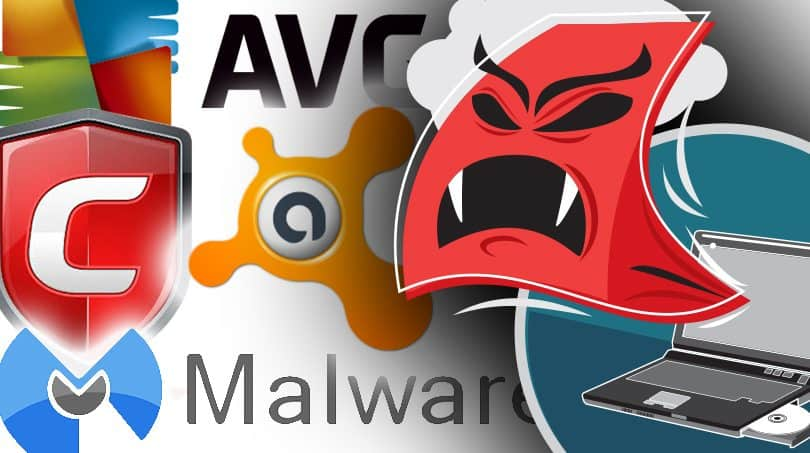 6 best FREE antivirus software for Windows 7 and Windows 8 PC's