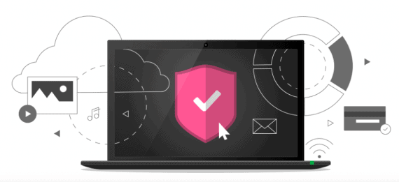 ZoneAlarm free antivirus tool
