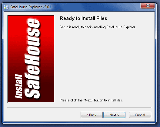 how to delete password protected files