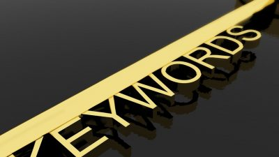 find profitable keywords