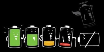 Smartphones with best battery life