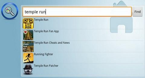Temple Run game for PC and MAC