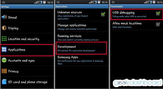 How to Recover Deleted Contacts from Android Devices Without