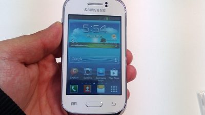 root samsung galaxy young