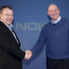 Microsoft Buys Nokia's Phone Business for $7.2 Billion