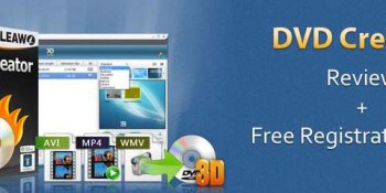 DVD Creator Software Free