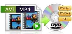 DVD Creator Software
