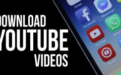 Download YouTube Videos to iPhone and iPad