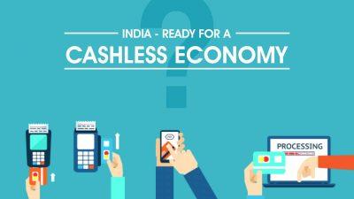 cashless economy