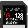Sony Announced the World's Fastest SD Card that Writes Data at 299 MB/s