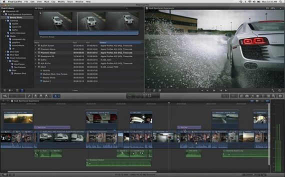 Top 5 Final Cut Pro Editing Tips You Should Know