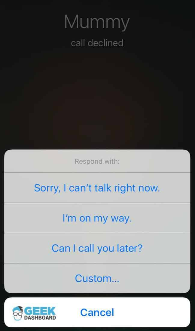 How to Enable WhatsApp Auto-reply on the iPhone