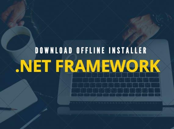 Download .net framework offline installer