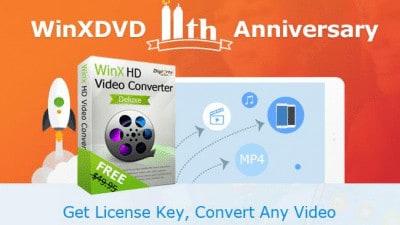 Video Converter Deluxe Giveaway