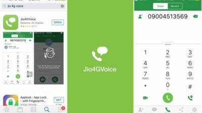 jio4gvoice iphone 5 and 5s