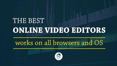 list of best online video editors