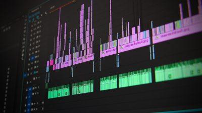 Digital Audio Workstations for Mac