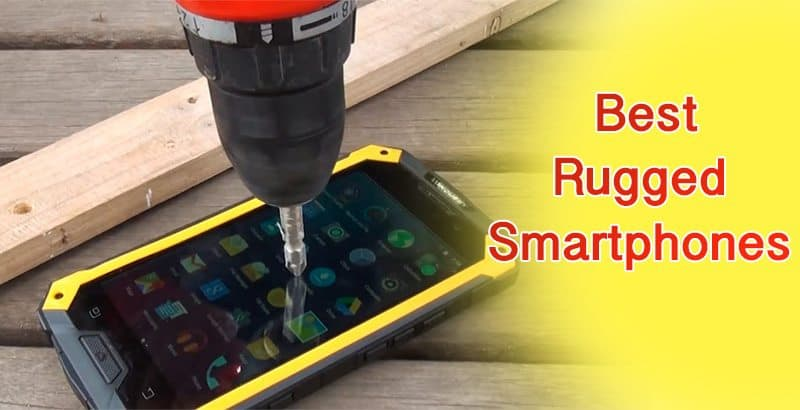 Best Rugged Smartphones You Can Buy