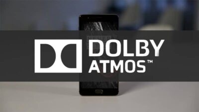 Install Dolby Atmos Sound Port on OnePlus 5 Device