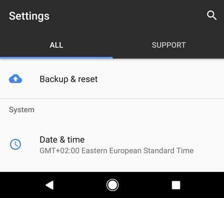 Factory reset will solve the overheating problems but it will clear entire internal memory