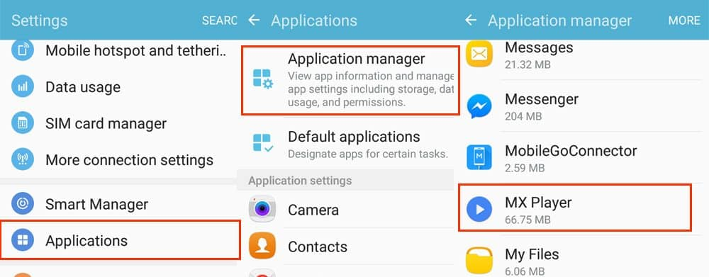 How To Move Apps To Sd Card On Samsung Galaxy On5