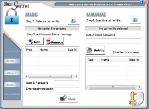 10 Best Steganography Tools/Software which are Free to Use