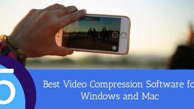 list of best video compression softwares for Windows and Mac
