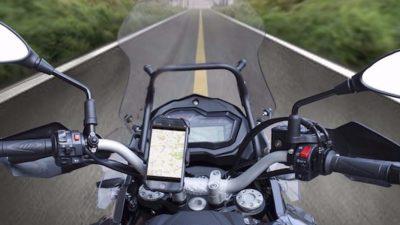 bike mounts for iPhone