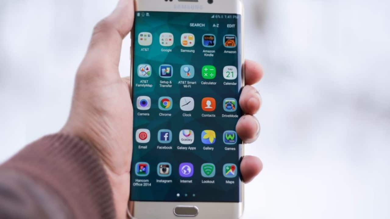 How to Recover Deleted Contacts from Samsung Galaxy S7
