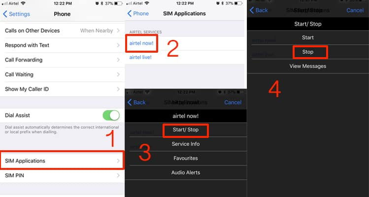 How to Stop Flash Messages in iPhone and iPad Permanently