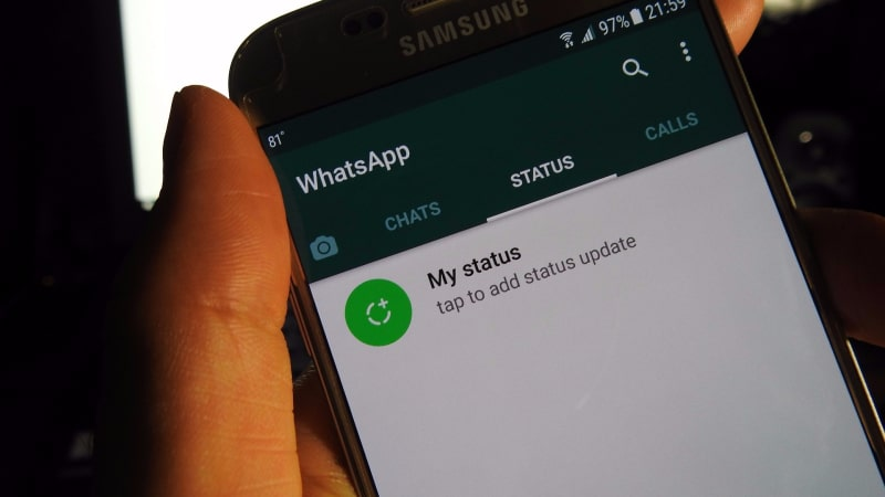 How to Save WhatsApp Status on Android and iPhone Devices
