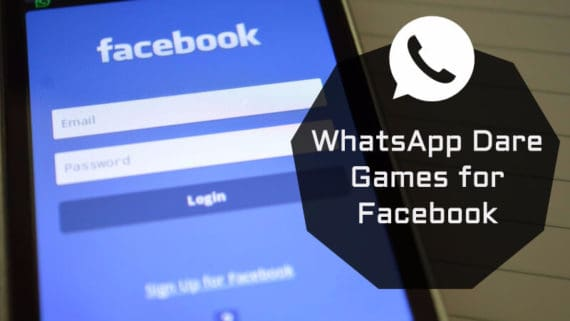 Best Whatsapp Dare Games Messages And Questions With