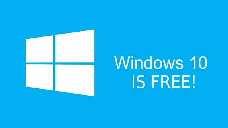 Want Free Upgrade To Windows 10 You Should Hurry Now