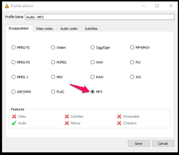 Fidget with Encapsulation options