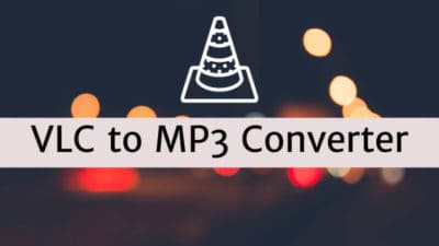 VLC to MP3 Converter
