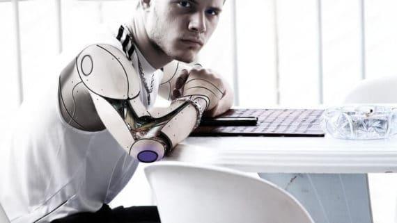 robot future science