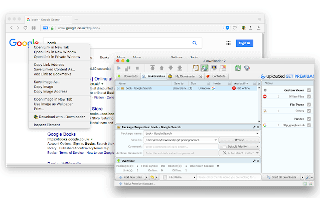 How To Add Internet Download Accelerator To Chrome