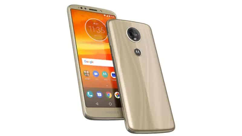 Moto E5 Plus with 5000mAh Battery and Moto E5 with 4000mAh Battery Launched in India