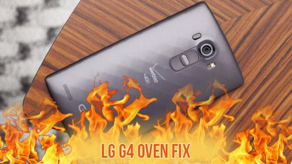 How to Fix LG G4 Bootloop Issue - Temporary Unbrick Guide (5