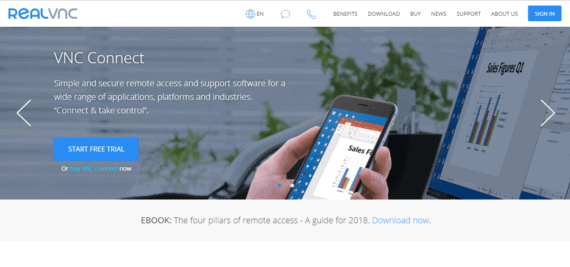 11 Best TeamViewer Alternatives (Remote Desktop Software)